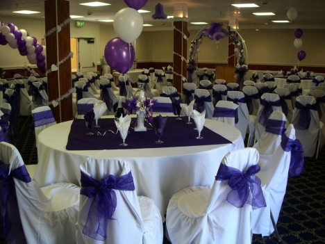 Moreno Valley Banquet Room (150-person seating capacity)